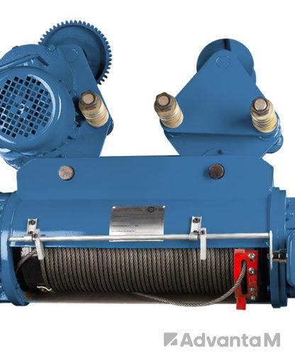 Таль электрическая канатная GEARSEN CD  1,0т, 12м (380В)