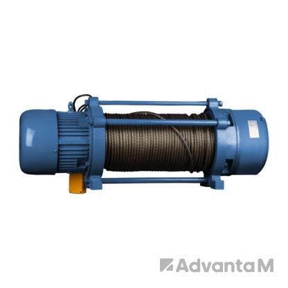 Лебедка электрическая GEARSEN KCD 2500-50-380