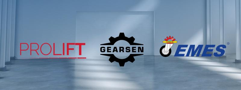 Новая страница сайта: «Наши бренды»