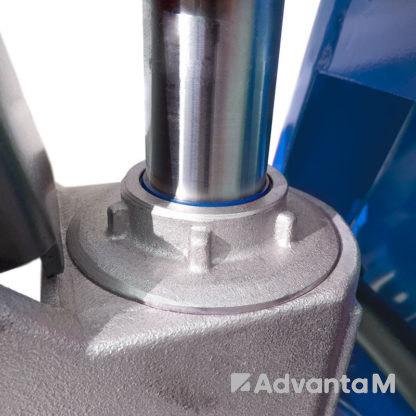 Гидравлическая тележка PROLIFT AC(B)25