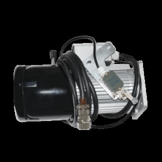Двигатель для люльки ZLP